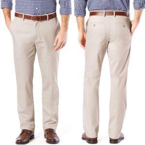 🆕 Dockers | Straight Leg Dress Pants